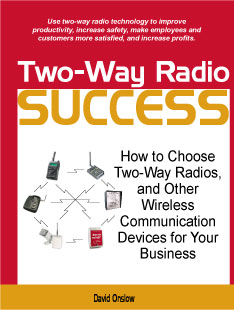 Two way radio review